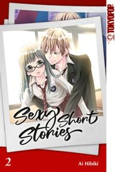 Sexy Short Stories 02