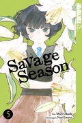 Savage Season - Bd.5