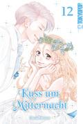 Kuss um Mitternacht - Bd.12
