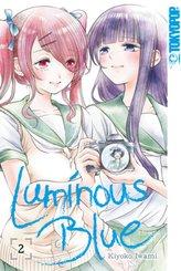 Luminous Blue 02