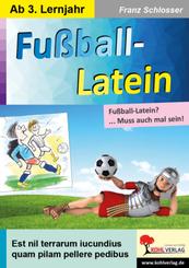 Fußball-Latein