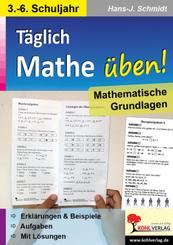 Mathe-Flyer Rechtschreibung & Grammatik