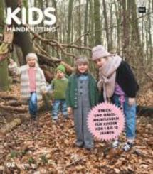 KIDS Handknitting - Bd.8