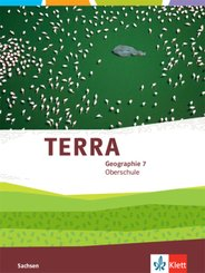TERRA Geographie 7. Ausgabe Sachsen Oberschule