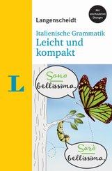 Langenscheidt Italienische Grammatik Leicht und kompakt