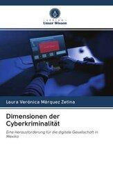 Dimensionen der Cyberkriminalität