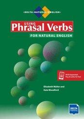 Using Phrasal Verbs for Natural English