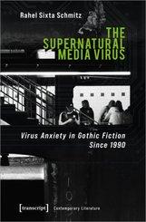 The Supernatural Media Virus