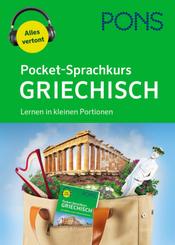 PONS Pocket-Sprachkurs Griechisch