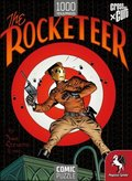 The Rocketeer (Die Zielscheibe)