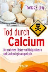 Tod durch Calcium