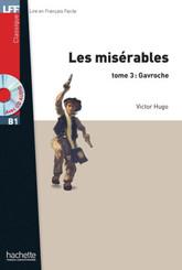 Les Misérables tome 3 : Gavroche