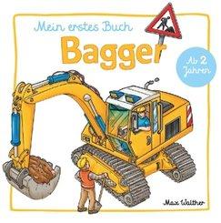 Mein erstes Buch Bagger