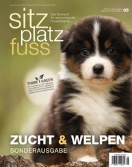 Sitz-Platz-Fuss: Zucht & Welpen, Sonderausgabe
