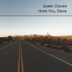 Hope Hill Drive, Audio-CD, MP3