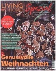 Living at home Spezial: Genussvolle Weihnachten