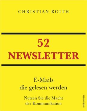 52 NEWSLETTER