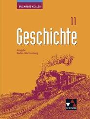 Buchners Kolleg Geschichte 2021 Baden-Württemberg 11