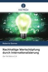 Nachhaltige Wertschöpfung durch Internationalisierung