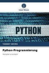 Python-Programmierung
