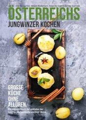 Österreichs Jungwinzer kochen.