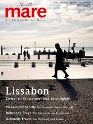 mare, Die Zeitschrift der Meere: Lissabon