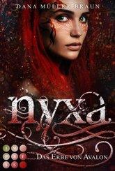 Nyxa: Das Erbe von Avalon
