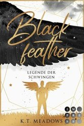 Legende der Schwingen - Blackfeather