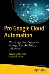Pro Google Cloud Automation