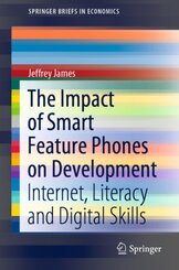 The Impact of Smart Feature Phones on Development
