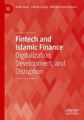 Fintech and Islamic Finance