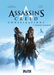 Assassin's Creed Conspirations. Band 2