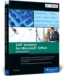 SAP Analysis for Microsoft Office-Practical Guide