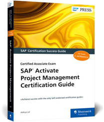 SAP Activate Project Management Certification Guide