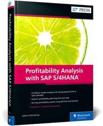Profitability Analysis with SAP S/4HANA