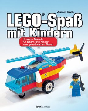 LEGO®-Spaß mit Kindern