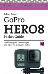 GoPro HERO8 Pocket Guide