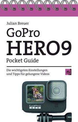 GoPro HERO9 Pocket Guide