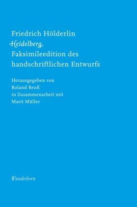Heidelberg, Faksimile-Edition
