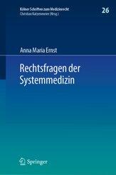 Rechtsfragen der Systemmedizin