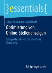 Optimierung von Online-Stellenanzeigen