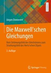 Die Maxwell'schen Gleichungen
