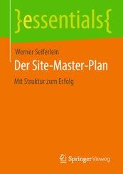 Der Site-Master-Plan