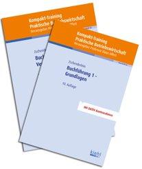 Bücherpaket Buchführung 1 und 2