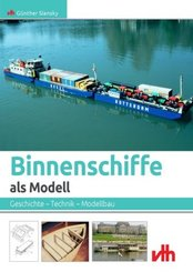 Binnenschiffe als Modell