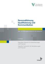 Personalführung, Qualifizierung und Kommunikation