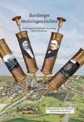 Bamberger Medizingeschichten
