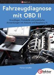 Fahrzeugdiagnose mit OBD II