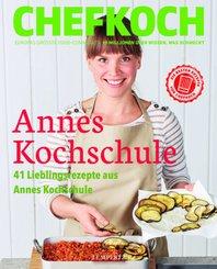 Chefkoch: Annes Kochschule; Part 2