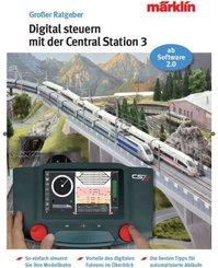 Digital steuern mit der Central Station 3